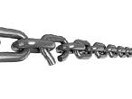 德国标准DIN-5685 短、chang环链tiao