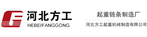河北yi博起重链条制造有限gong司